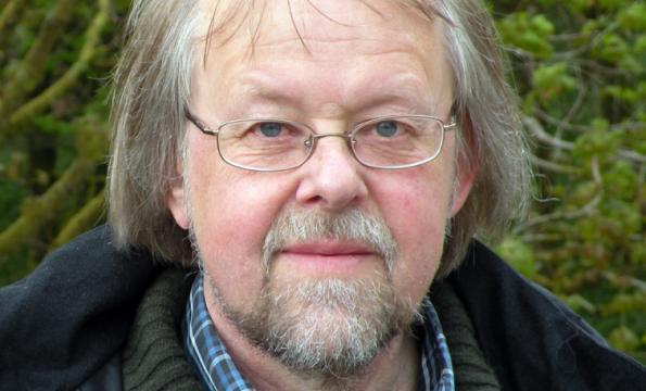 Nils Hallenberg