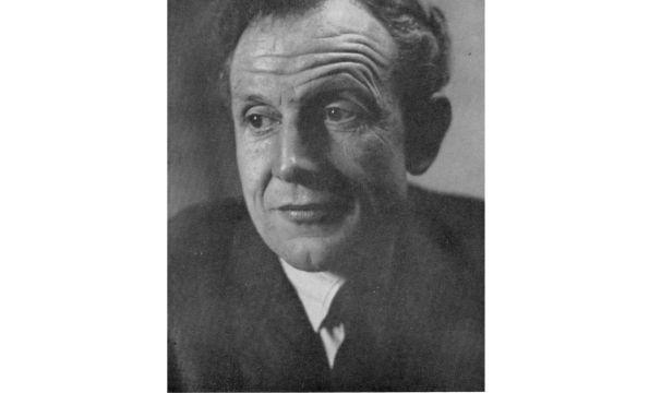 President 1959: G.C. Ainsworth