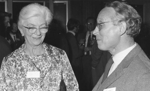 I.E. Hawker and G.E. Plunkett