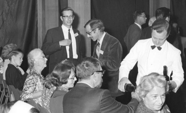 Hawker, C.K. Campbell and Della Torre