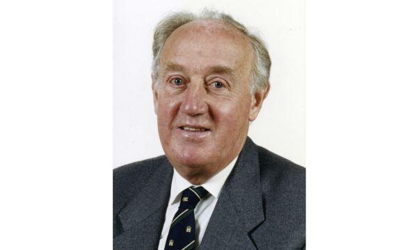 President 1996: John Webster