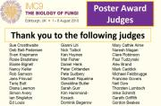 Poster Award Judges