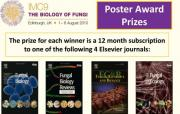Poster Award Winners